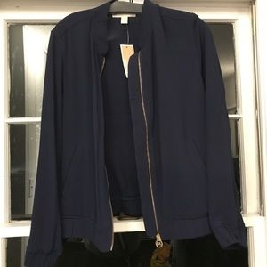 NWT Michael Kors Jacket